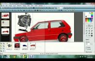 Como Plottear Auto Con Photofiltre 7