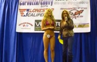 Corvette/Chevy Expo 2015 — Bikini Contest #11