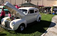 Cruise The Pike Classic Car Show & Summer Sun & Art Show