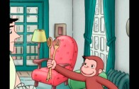 Curios George Full Episodes in English   Man With The Monkey Hands