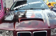 Dejavu Tuning 2014 Car Hi-Fi Show
