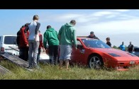 / DIFFERENT NATION #1 / trailer stage: tuning cars show milovice 8-9.5