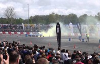 Drift Alarm – Tuning World Bodensee 2015 – 02.05.2015