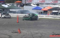 Drift Contest – NOPI Nationals 2014 Day-3 Video #2