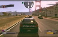 Driver San Francisco, Chapter 2 – #5 Chase: Street Race Takedown