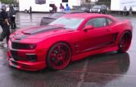 DUB Car Show Anaheim 2012