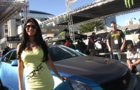 Dub Car Show – Las Vegas SEMA 2013