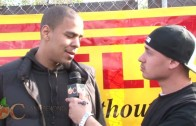 DUB Show 2010 Part2 (J.Cole Interview and Performance)