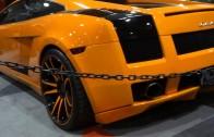 DUB Show 2015 (NYIAS 2015) – Lamborghini…