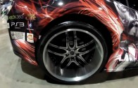 DUB Show Atlanta First Choice Wheels and Tires