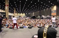 Dub Show Chicago |  Monster Kids #BHZLife BLOG