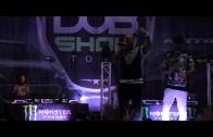 DUB SHOW MIAMI 2014 PERFORMING LIVE ALEXIS Y FIDO