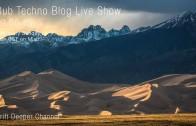 Dub Techno Blog Live Show 054 – Mixlr – 09.08.15