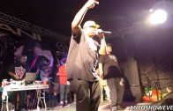 E-40 performing at Extreme Autofest at Angel Stadium in Anaheim on May 11, 2013 – Part 3 (End)