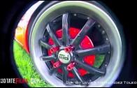Ecuador Tuning Cars Presenta Autos Tuning Show & Autos Clásicos | Siscomseg  TV