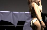 Ela Pasion @ Motion Super Show 2011 Bikini Contest