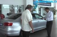 Entregan Jetta de Gana un Auto con EL IMPARCIAL y La I.