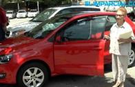 Entregan premio de gana un auto con EL IMPARCIAL y La I