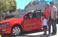 """Entregan segundo premio de """"Gana un auto con EL IMPARCIAL y La I"""""""
