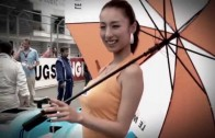 [EPM] 2014 Asian Le Mans Series #AsianLMS | 3 Hours of Fuji | Grid Girls