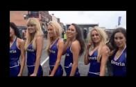 Event Girls / Promo Models / Grid Girls / Cannonball Girls