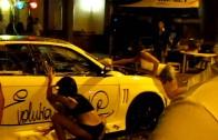 Evolution Nigth Race 2012-sexy car wash-02