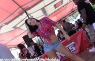 Extreme Auto Fest 2011 – San Diego – Hot Sexy Various Models