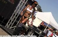 Extreme Auto Fest 2011 – San Diego – Sexy Model