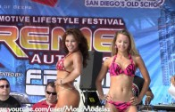 Extreme Auto Fest 2011 – San Diego – Bikini Contest – Hot Sexy – 5 of 5