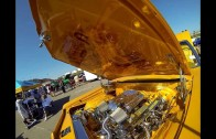 Extreme Auto Fest 2013 Qualcomm Stadium Lowrider