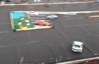 Extreme Auto Fest 2013 Toy car drifting!!!!