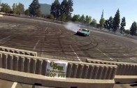 Extreme Auto Fest 2014 Drift GoPro