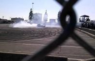 Extreme Autofest 05/11/13 Angels Stadium Drifting #4