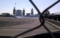 Extreme Autofest 05/11/13 Angels Stadium Drifting #30
