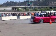 Extreme AutoFest 2009 San Diego No.1 HD 720p