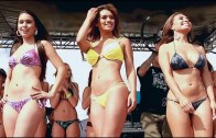 extreme autofest bikini competition 2010