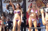 Extreme Autofest Bikini Contest Part 2 @ San Diego July 2009