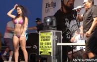 Extreme Autofest Bikini contest – Anaheim 2014 – Part 7