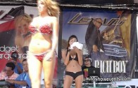 Extreme Autofest Bikini Contest Part 1 @ July 26, 2009, San Diego, CA