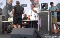 Extreme Autofest Bikini contest – Anaheim 2014 – Part 1