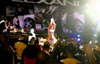 Extreme Autofest Bikini Contest 2 May 11 2013