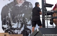 Extreme Autofest Bikini contest Anaheim 2014 Part 2