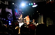 Extreme Autofest Bikini Contest 5 May 11 2013