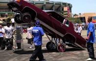 Extreme Autofest Lowrider