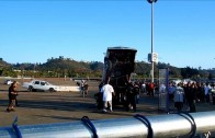 Extreme AutoFest San Diego 2013 Lowriders !!!
