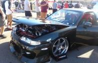 Extreme  Autofest  san Diego  2015