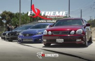 Extreme Autowerks Open House