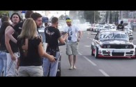 Extreme Drift Allstars Latvian Drift GP Day 1