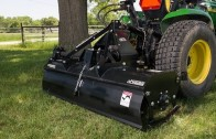 Extreme Duty Rotary Tiller – ABI Attachments