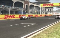 "F1 2011 – ""Season so Far Trailer"""